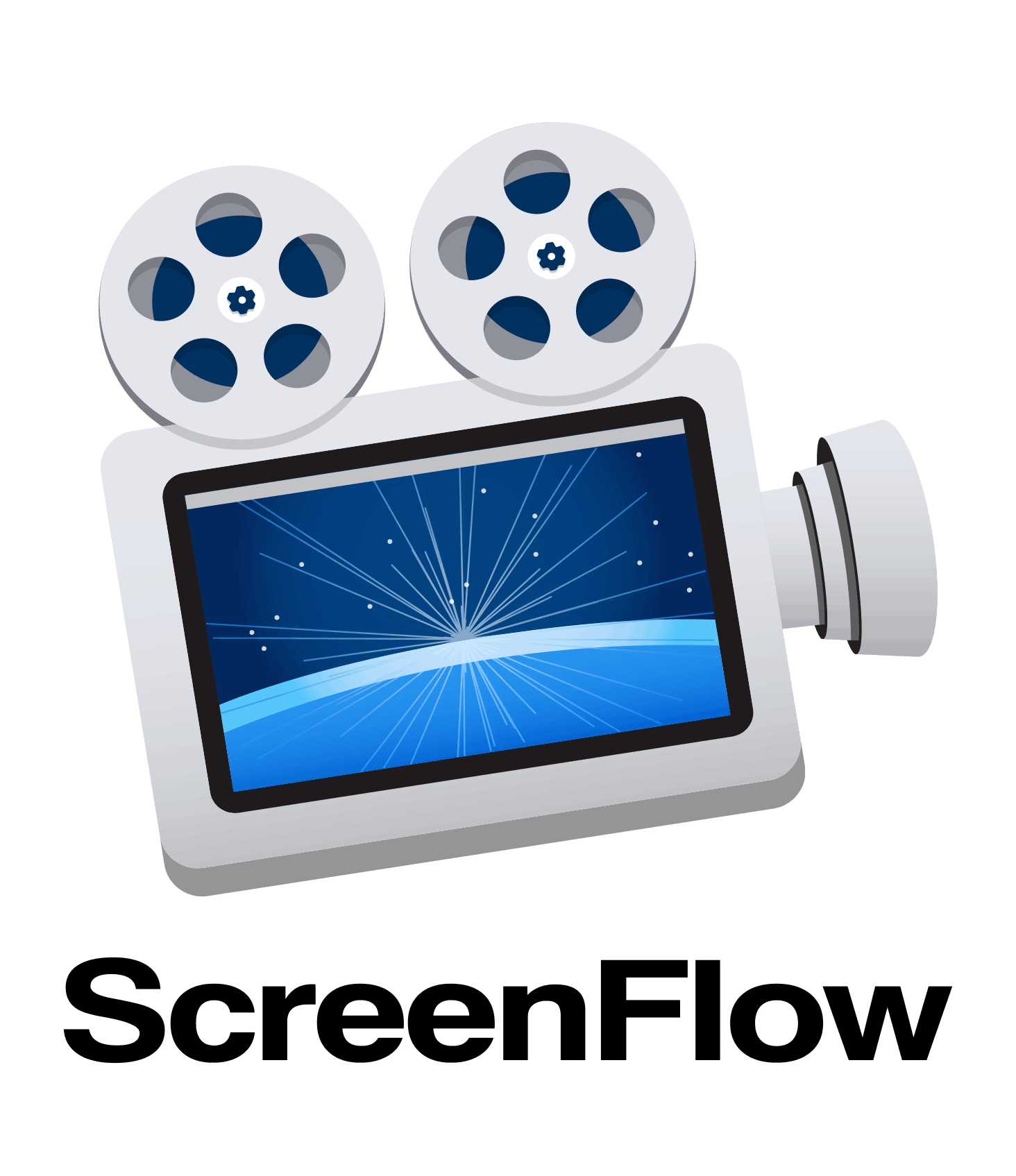 ScreenFlow Logo
